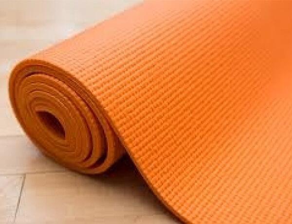 Orange Yoga